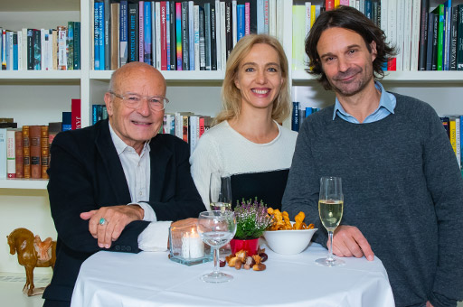 b Dreyer Stiftung Brunch 091